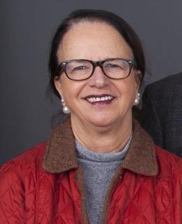 Barbara Liebrecht