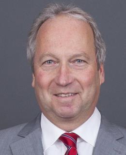Eberhard Horne