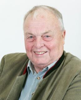 Horst Brandenburger