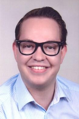 Kevin Deusing