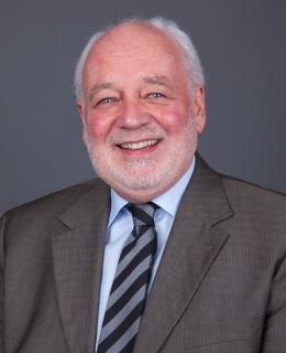 Jürgen Helmke