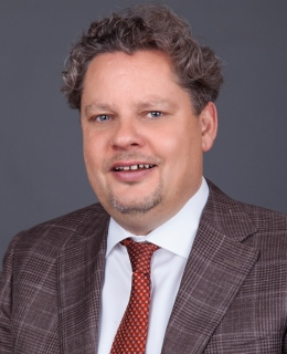 Klaus-Achim Wendel