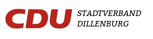 CDU Stadtverband Dillenburg
