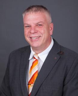 Horst Beckmann