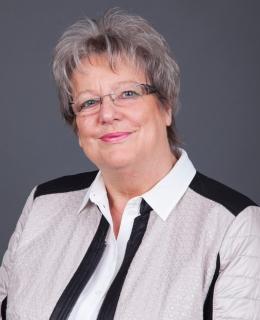Marianne Henrich