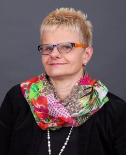 Ramona Höge
