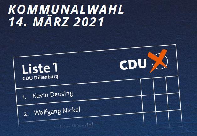 KM-Wahl