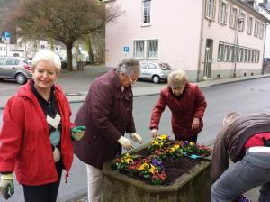 Bepflanzungsaktion der CDU-Fraktion5