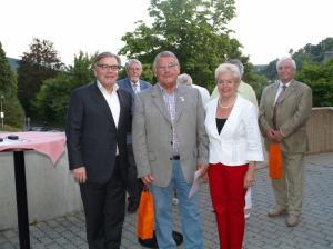 Ehrungen verdienter CDU-Mitglieder10