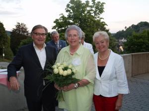 Ehrungen verdienter CDU-Mitglieder11