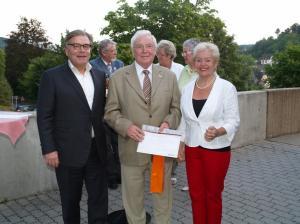 Ehrungen verdienter CDU-Mitglieder12