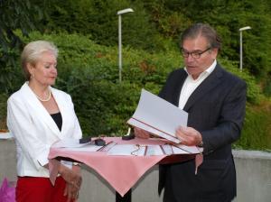 Ehrungen verdienter CDU-Mitglieder5