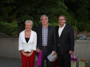 Ehrungen verdienter CDU-Mitglieder6