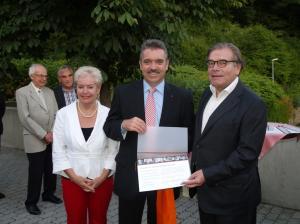 Ehrungen verdienter CDU-Mitglieder7