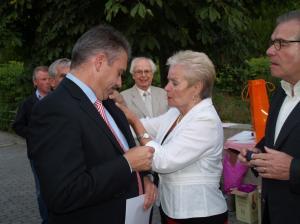 Ehrungen verdienter CDU-Mitglieder8