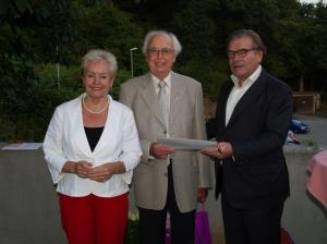 Ehrungen verdienter CDU-Mitglieder9