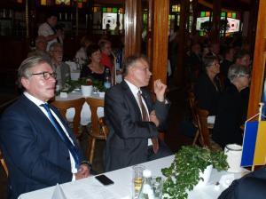 Festlichkeiten zum 50-jährigen Jubiläum der Union der Oranienstädte13