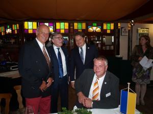 Festlichkeiten zum 50-jährigen Jubiläum der Union der Oranienstädte2