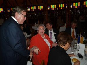 Festlichkeiten zum 50-jährigen Jubiläum der Union der Oranienstädte3