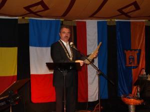 Festlichkeiten zum 50-jährigen Jubiläum der Union der Oranienstädte5