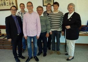 Jahreshauptversammlung CDU Oberscheld1
